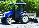 Dependable Tractors and Farm Equipment + Natural Fertilizer Tips