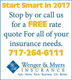 Wenger & Meyers Insurance
