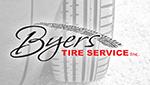 Byers Tire Service App Deal