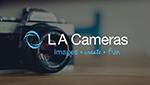 LA Cameras App Deal