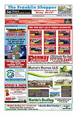 Franklin County Edition 01-13-21