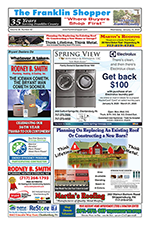Franklin County Edition 01-15-20