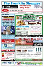 Franklin County Edition 01-17-18