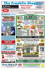 Franklin County Edition 01-18-17