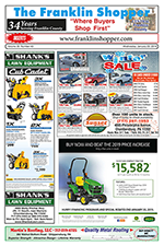 Franklin County Edition 01-23-19
