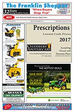 Franklin County Edition 01-25-17