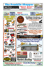 Franklin County Edition 01-27-21