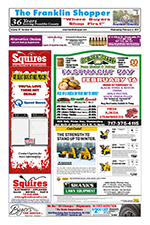 Franklin County Edition 02-03-21