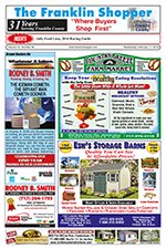 Franklin County Edition 02-17-16