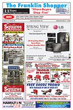 Franklin County Edition 03-07-18