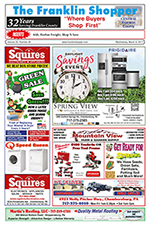 Franklin County Edition 03-08-17