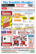 Franklin County Edition 03-09-16