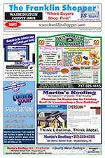 Franklin County Edition 03-14-18