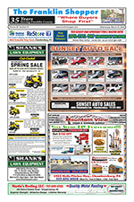 Franklin County Edition 03-18-20
