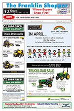 Franklin County Edition 03-22-17