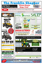 Franklin County Edition 03-23-16