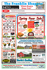 Franklin County Edition 03-27-19