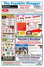 Franklin County Edition 03-28-18