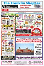 Franklin County Edition 03-30-16