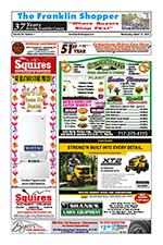 Franklin County Edition 03-31-21