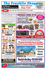Franklin County Edition 04-27-16