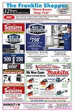 Franklin County Edition 05-04-16