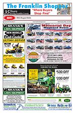 Franklin County Edition 05-15-19