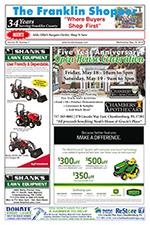 Franklin County Edition 05-16-18