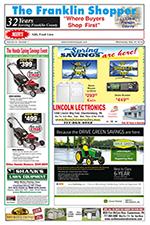 Franklin County Edition 05-18-16
