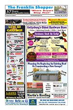 Franklin County Edition 05-19-21