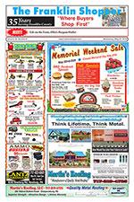 Franklin County Edition 05-22-19