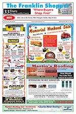 Franklin County Edition 05-24-17