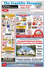 Franklin County Edition 05-25-16