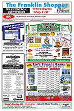 Franklin County Edition 06-08-16