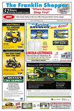 Franklin County Edition 06-15-16