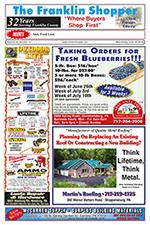 Franklin County Edition 06-22-16