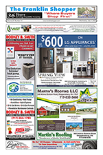 Franklin County Edition 07-01-20