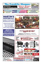 Franklin County Edition 07-07-21
