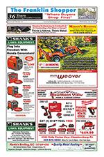 Franklin County Edition 07-08-20