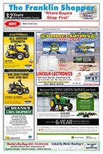 Franklin County Edition 07-13-16
