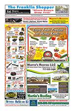 Franklin County Edition 07-15-20