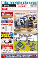 Franklin County Edition 07-27-16