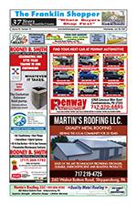 Franklin County Edition 07-28-21