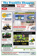 Franklin County Edition 08-10-16