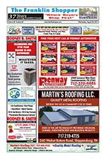 Franklin County Edition 08-25-21