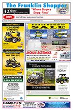 Franklin County Edition 09-07-16