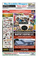 Franklin County Edition 09-08-21
