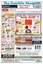Franklin County Edition 09-13-17