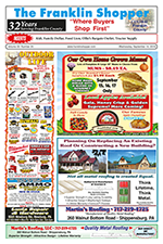 Franklin County Edition 09-14-16