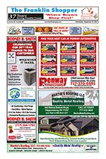 Franklin County Edition 09-22-21